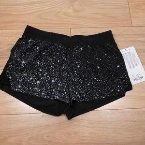 NWT Lululemon/IVIVVA shorts